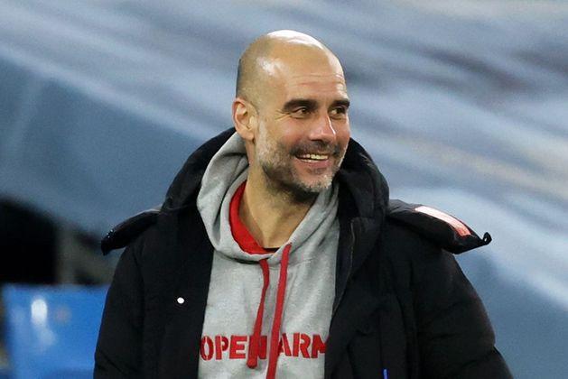 Man City win title