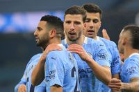 Wright-Phillips: Why this is Man City's best title-winning team