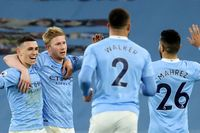 Hargreaves: Man City will be even better as defending champions