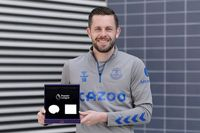 Sigurdsson: Anfield win a highlight of my PL career