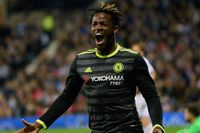 On this day - 12 May 2017: Batshuayi clinches Chelsea's fifth title