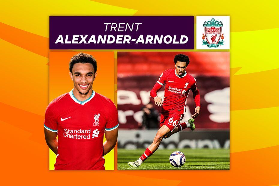 Alexander-Arnold