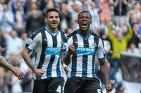 Flashback: Newcastle 5-1 Spurs