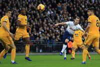 Classic goals from Matchweek 36's fixtures