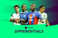 FPL Gameweek 36 Differentials