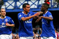 On this day - 16 May 2009: Everton 3-1 West Ham