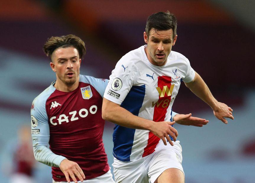 Aston Villa v Crystal Palace - Premier League