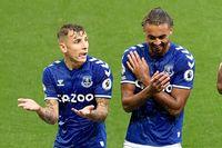 FPL Show Ep 36: Team talk - Everton