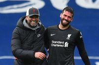 Lead-up to Alisson goal heightened excitement, says Owen