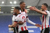 Owen: Jebbison will never forget first goal