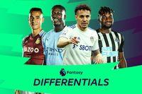 FPL Gameweek 37 Differentials