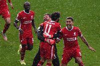Matchweek 36's most memorable moments