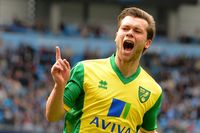 On this day - 19 May 2013: Man City 2-3 Norwich