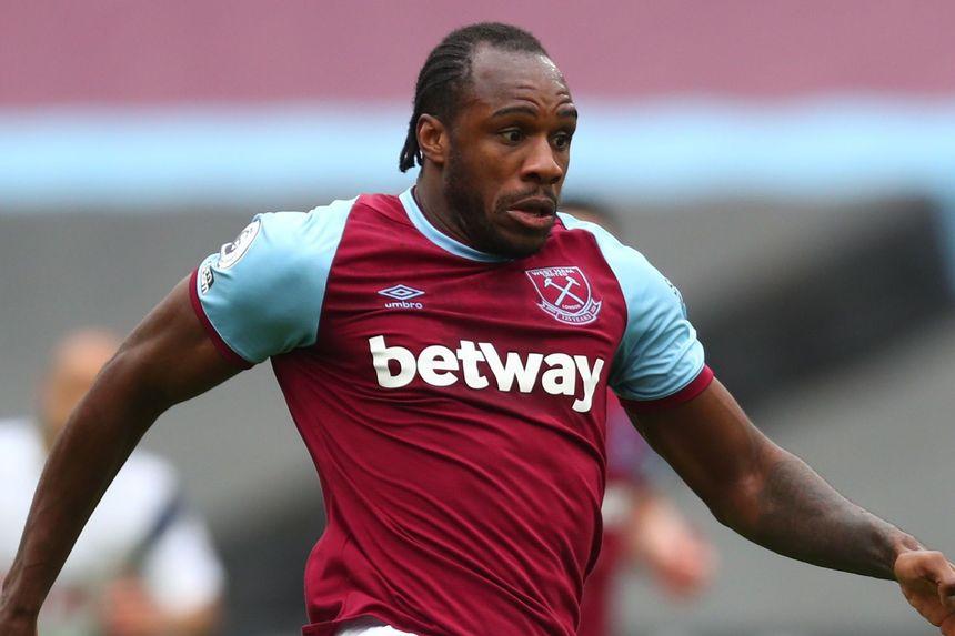 Michail Antonio, West Ham