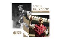 2021 Hall of Fame inductee: Dennis Bergkamp