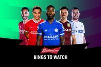 FPL Gameweek 38 Kings to watch