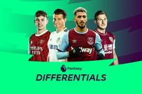 FPL Gameweek 38 Differentials