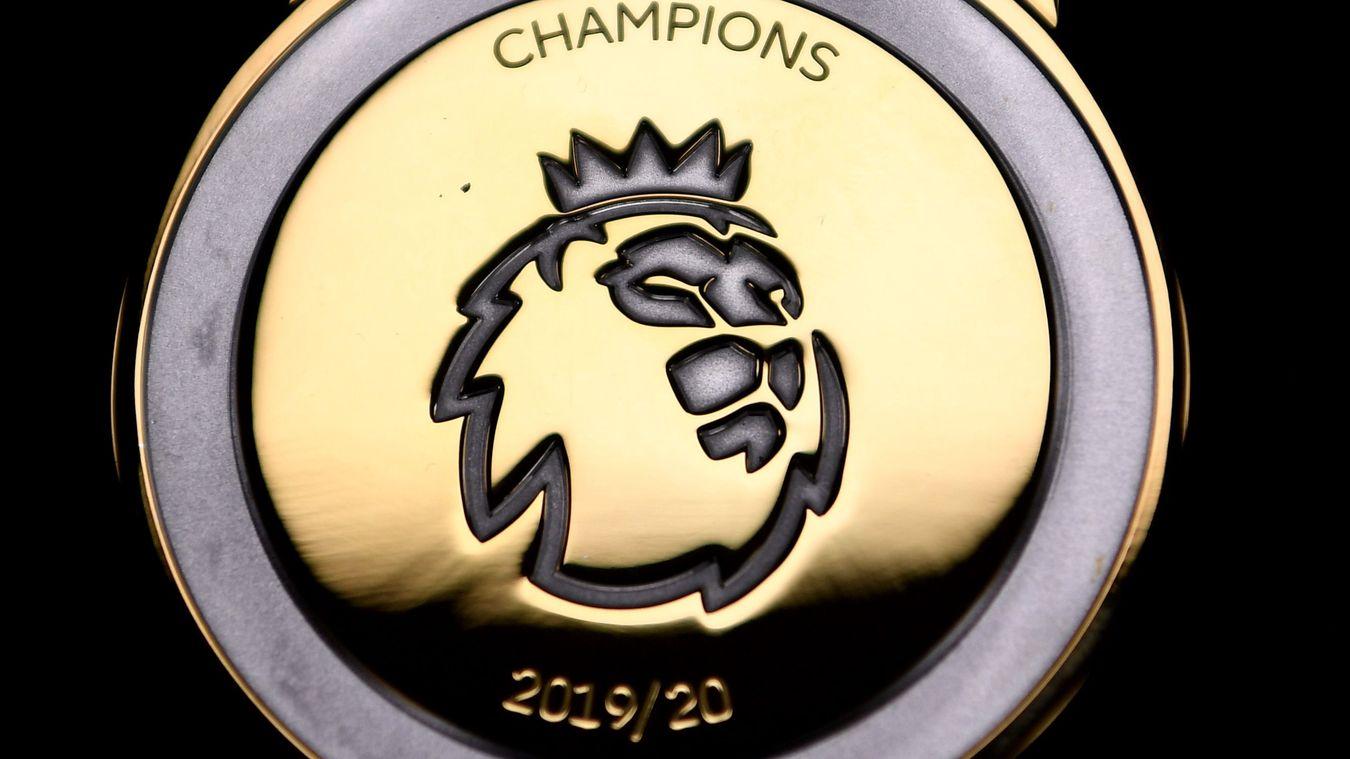 PL medal 2019-20