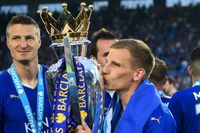 On this day - 23 May 2014: Leicester sign Albrighton