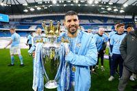 Sherwood: Aguero the PL's greatest foreign striker