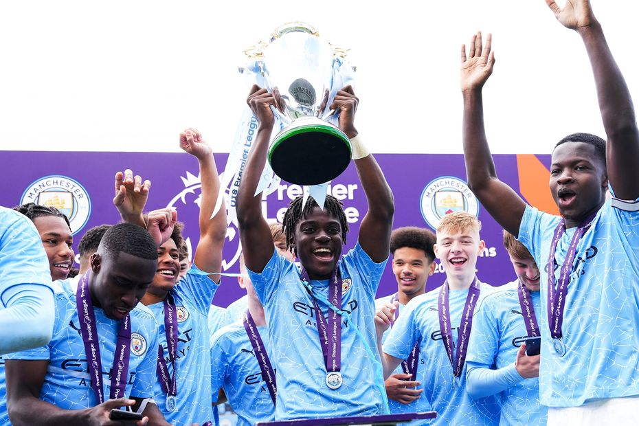 U18 PL trophy