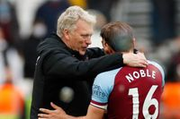 Osman: Moyes is my Manager of the Season