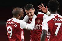 On this day - 25 May 2016: Arsenal sign Xhaka