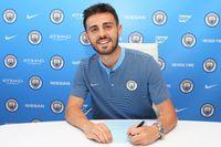 On this day - 26 May 2017: Bernardo Silva joins Man City
