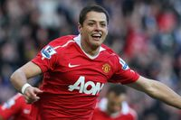 On this day - 27 May 2010: Chicharito joins Man Utd