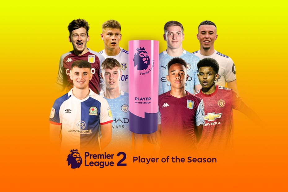 PL2 Player of the Season contenders