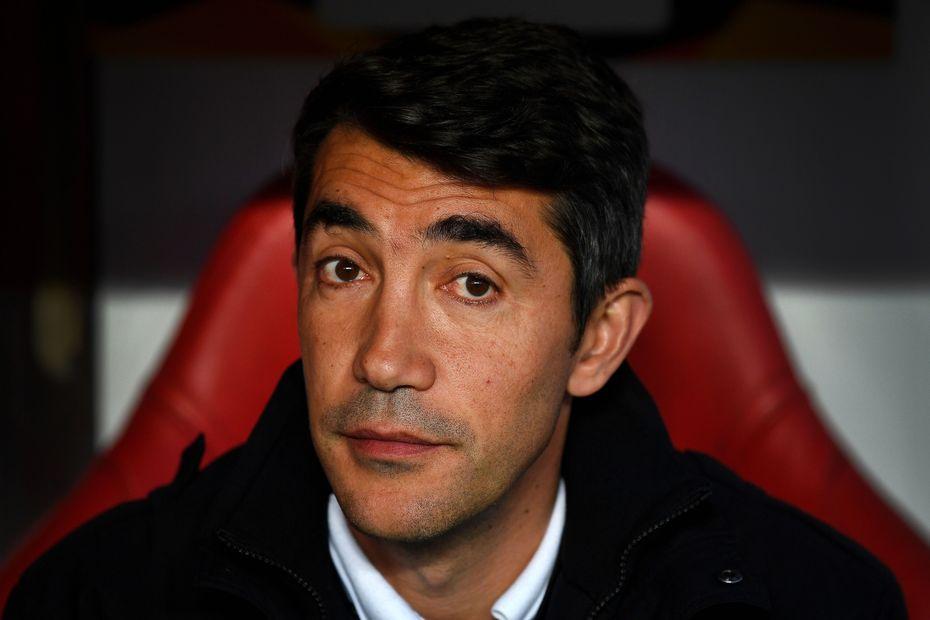 Bruno Lage Benfica