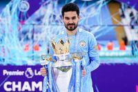 On this day - 2 June 2016: Man City sign Gundogan