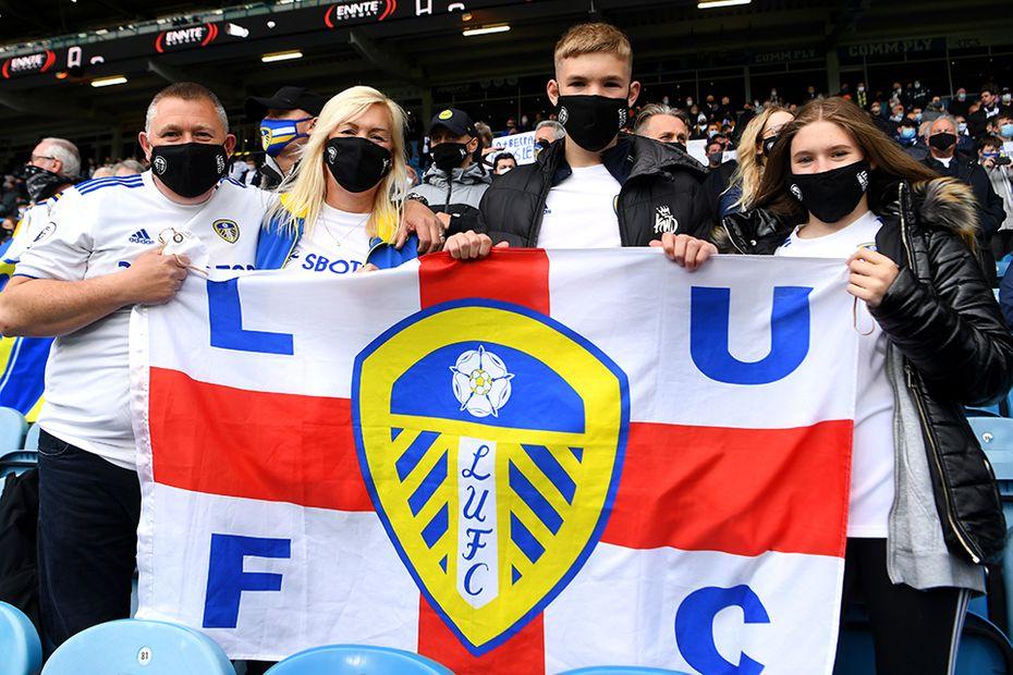 TIPL The Fans Leeds Fans United
