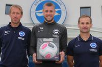 'Dan Ashworth has had a positive impact on a lot of players'