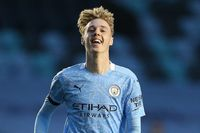 Best goals of the 2020/21 Under-23 season