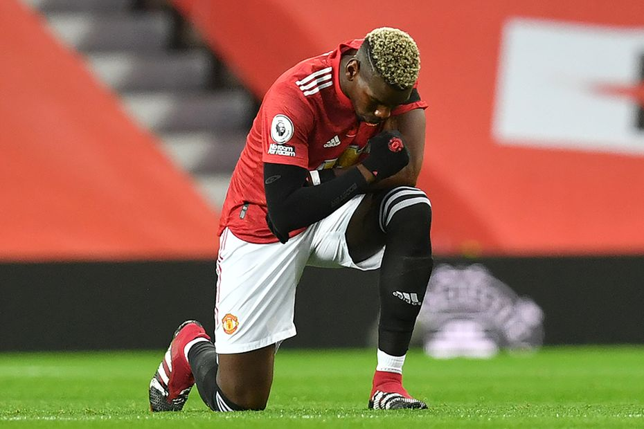 TIPL The Fans Paul Pogba