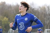 Best goals of the 2020/21 Under-18 season