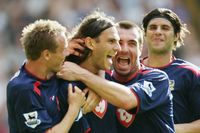 On this day - 6 June 2003: Berger joins Portsmouth