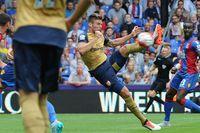 Goal of the day: Giroud's Selhurst Park volley