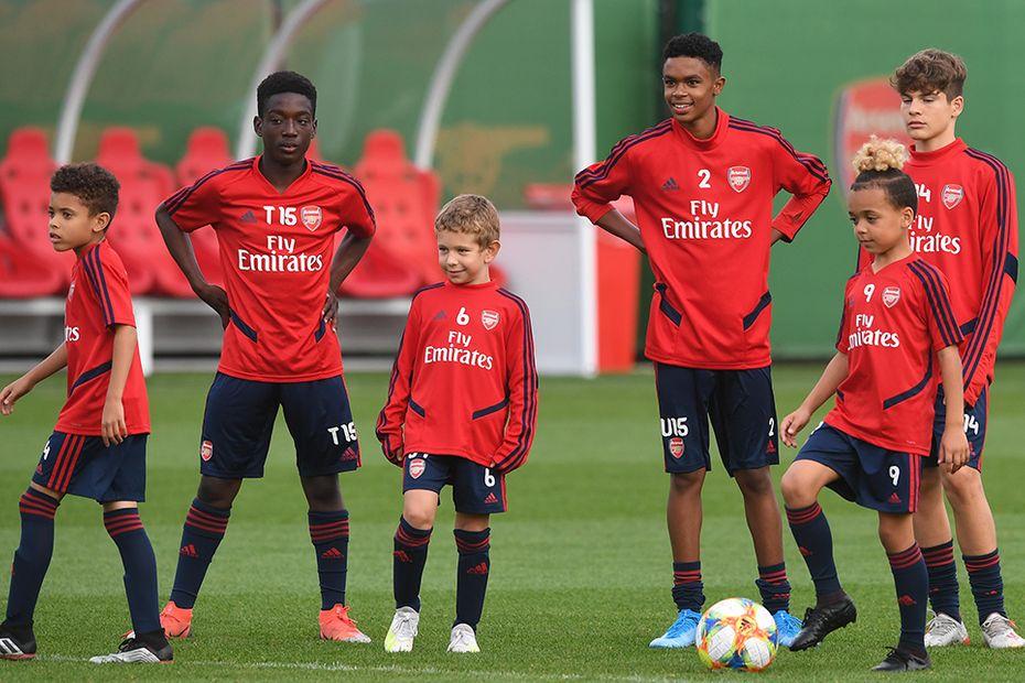 TIPL Arsenal Academy