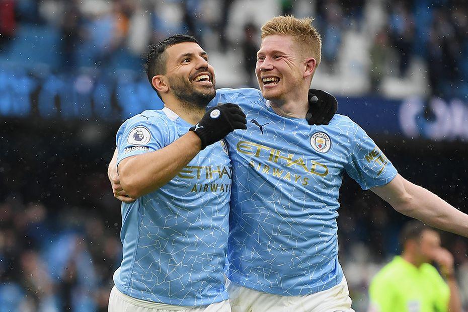 TIPL Manchester City
