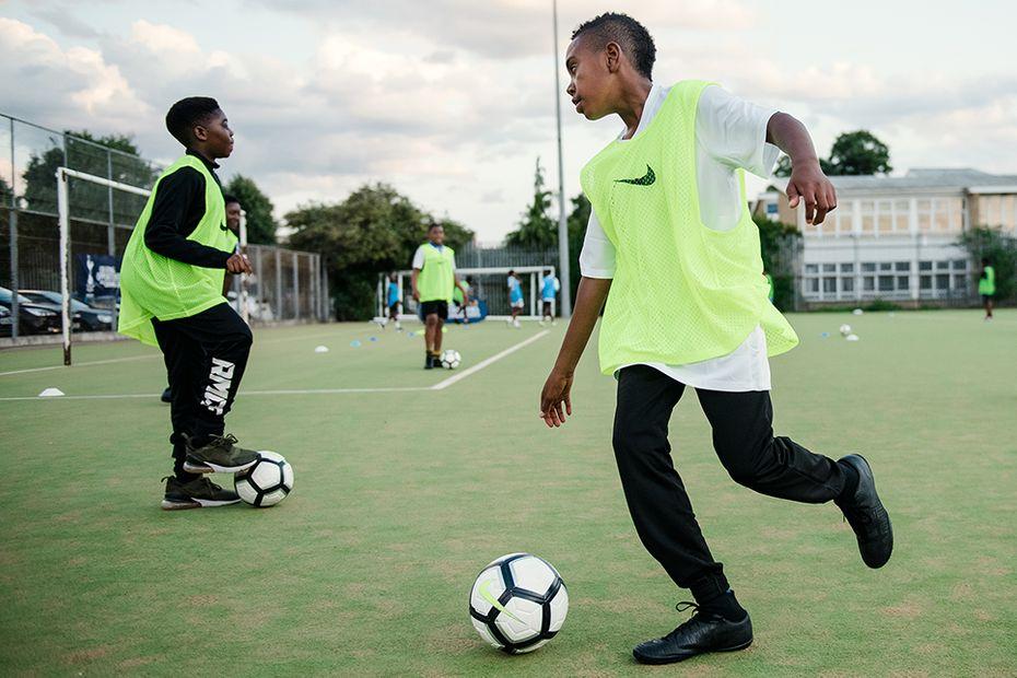 TIPL Premier League Kicks