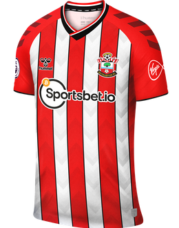 Southampton home shirt, 2021/22