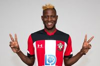 On this day - 13 June 2019: Djenepo joins Southampton
