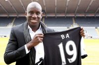 On this day - 17 June 2011: Ba joins Newcastle