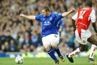 Goal of the day: Rooney's screamer against Arsenal