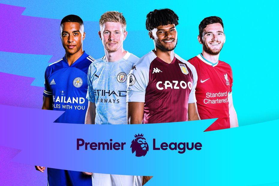 Are you ready for the PL fixtures