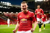 Relive Man Utd's eight-goal thriller with Leeds