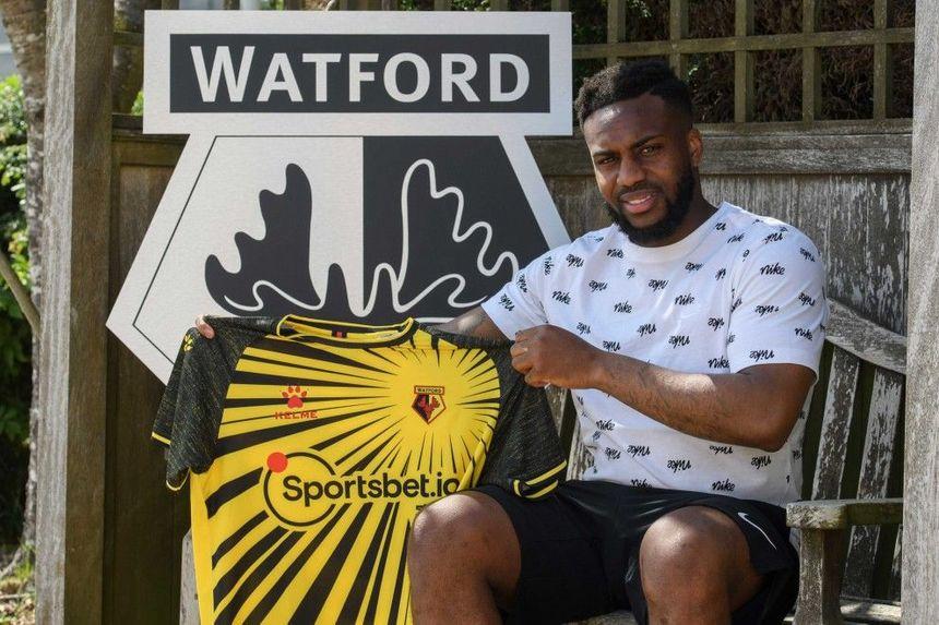 Danny Rose, Watford, transfer