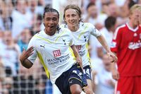 Goal of the day: Assou-Ekotto's opening-weekend rocket
